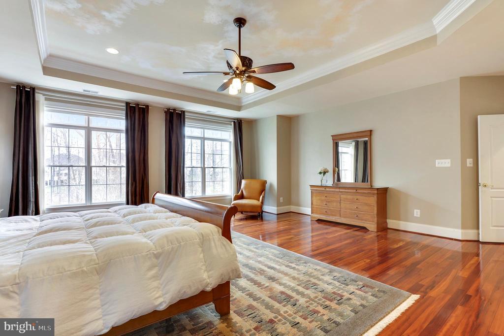 Master Bedroom - 43368 VESTALS PL, LEESBURG