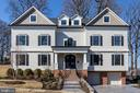 One-of-a-Kind, Custom Built New Home In Superb LOC - 2779 WAKEFIELD ST, ARLINGTON
