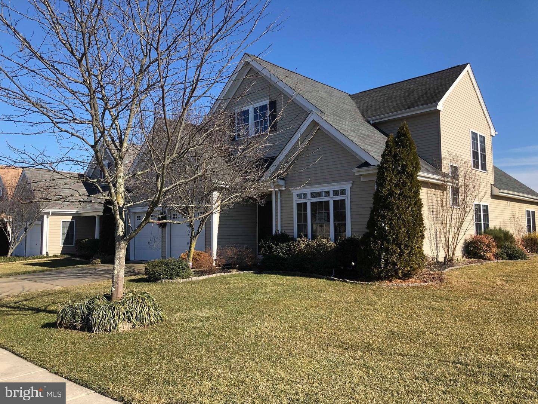 Nhà ở một gia đình vì Bán tại 329 GOSLING WAY Glassboro, New Jersey 08028 Hoa KỳTrong/Xung quanh: Glassboro