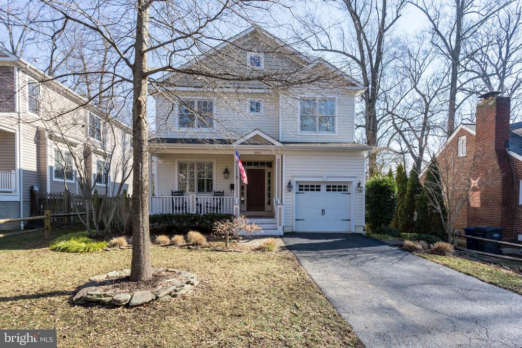2841  MONROE STREET 22042 - One of Falls Church Homes for Sale
