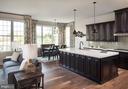 Bowan  Kitchen - 6014 TROTTERS POINT LN, GAINESVILLE