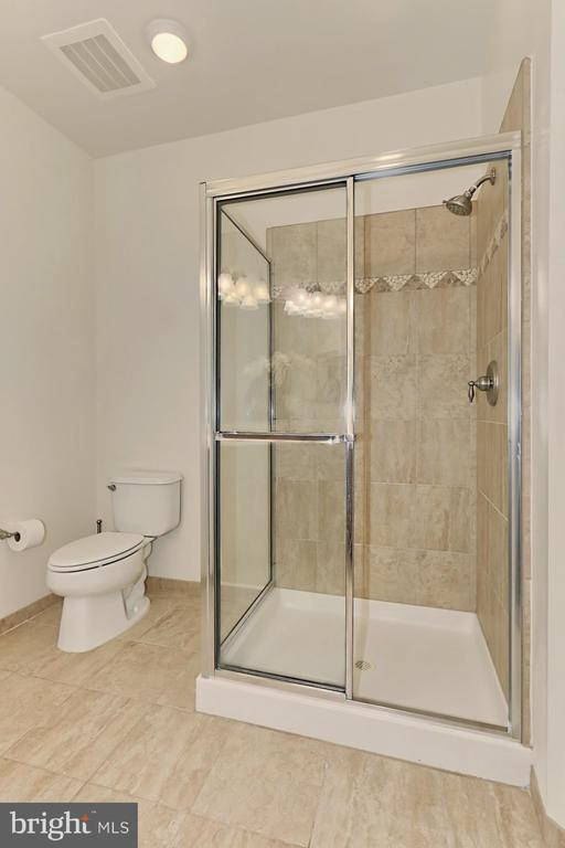 Master Bath - 400 CAMERON STATION BLVD #202, ALEXANDRIA