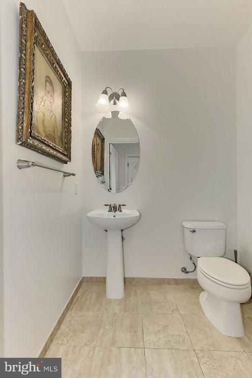 Powder Room/Half Bath - 400 CAMERON STATION BLVD #202, ALEXANDRIA
