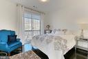 Master Bedroom - 400 CAMERON STATION BLVD #202, ALEXANDRIA