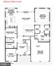 Main Level Floor Plan - 6014 TROTTERS POINT LN, GAINESVILLE
