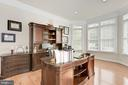 Library - 43896 RIVERPOINT DR, LEESBURG