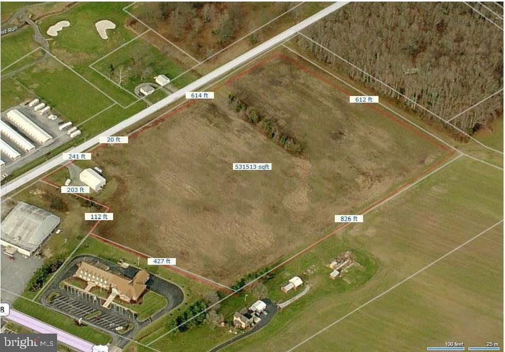 Land for Sale at Pilesgrove, New Jersey 08098 United States