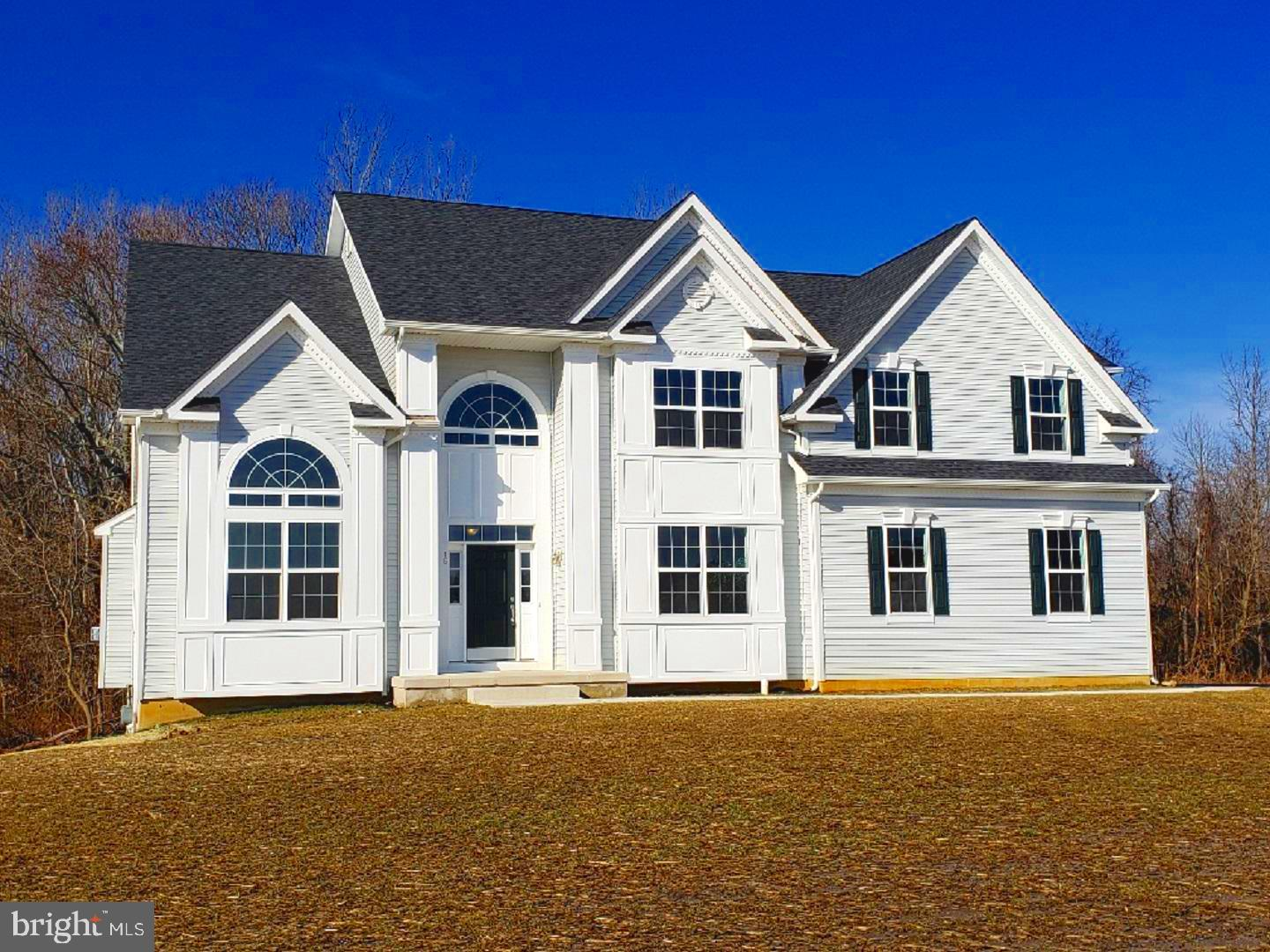 Single Family Home for Sale at Mantua, New Jersey 08051 United States