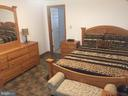 Lower Level Bedroom-great in law suite - 8 WESTCHESTER CT, STAFFORD