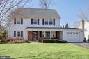 Welcome Home! - 4314 MARKWOOD LN, FAIRFAX