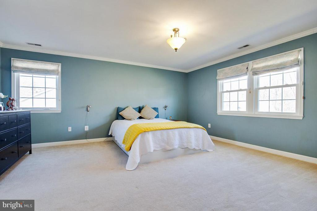 Great 425 sq ft owner's suite - 4314 MARKWOOD LN, FAIRFAX
