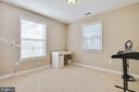 Bedroom # 3 - 4314 MARKWOOD LN, FAIRFAX