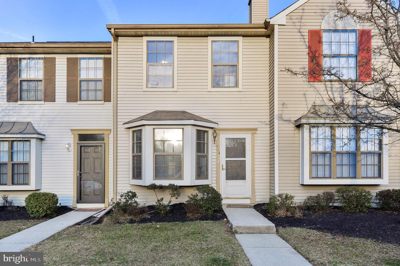 Photo of home for sale at 714 Garrison, West Deptford NJ