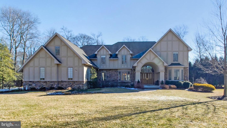 single family homes для того Продажа на Berlin, Нью-Джерси 08009 Соединенные Штаты