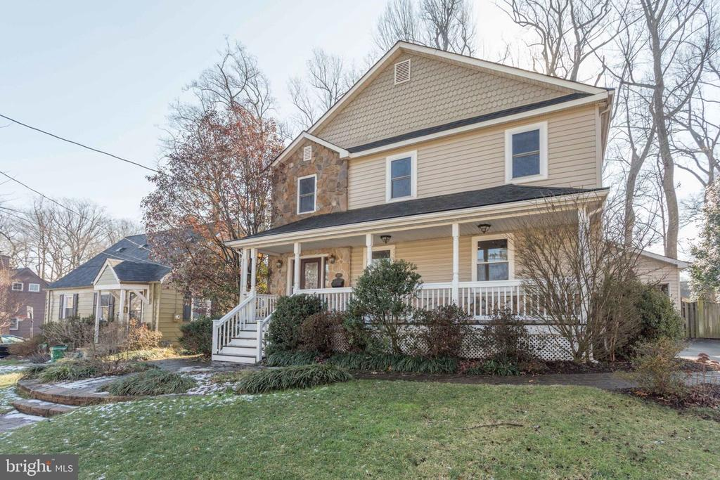 513  TIMBER LANE, Falls Church, Virginia