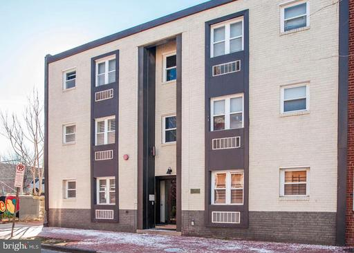 1512 MARION ST NW #103