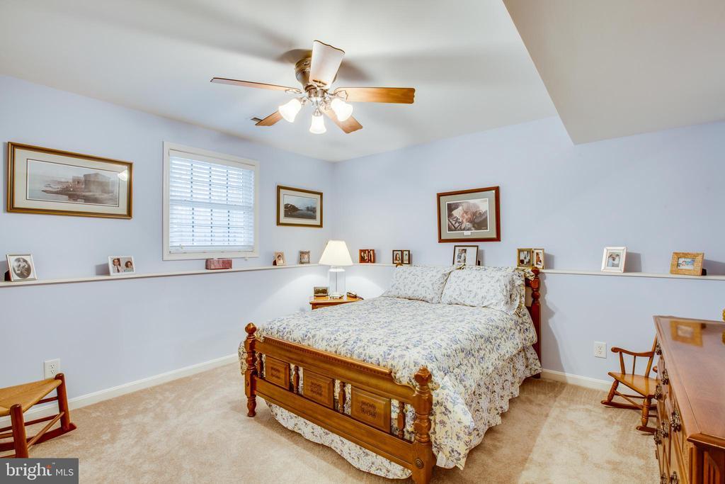 Bedroom - 8430 SWAN WOODS RD, RHOADESVILLE