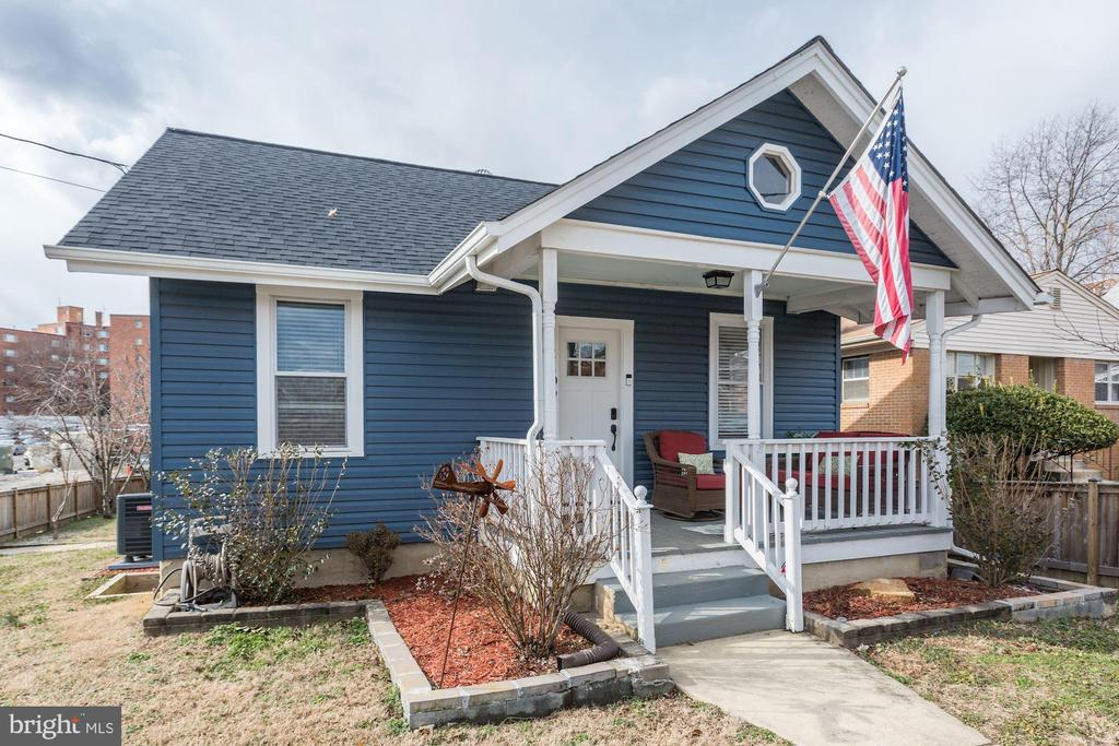 1109 S ROLFE STREET 22204 - One of Arlington Homes for Sale