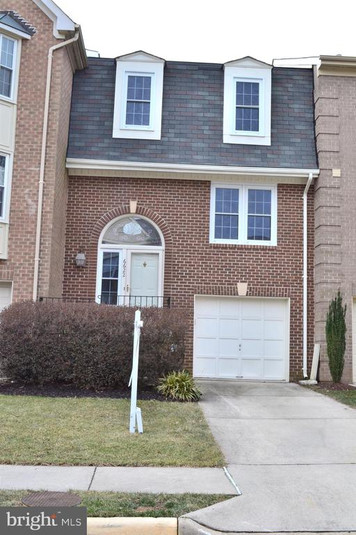 6622  HALTWHISTLE LANE, Kingstowne, Virginia