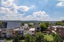 River views from the condo! - 1512 K ST SE #6, WASHINGTON