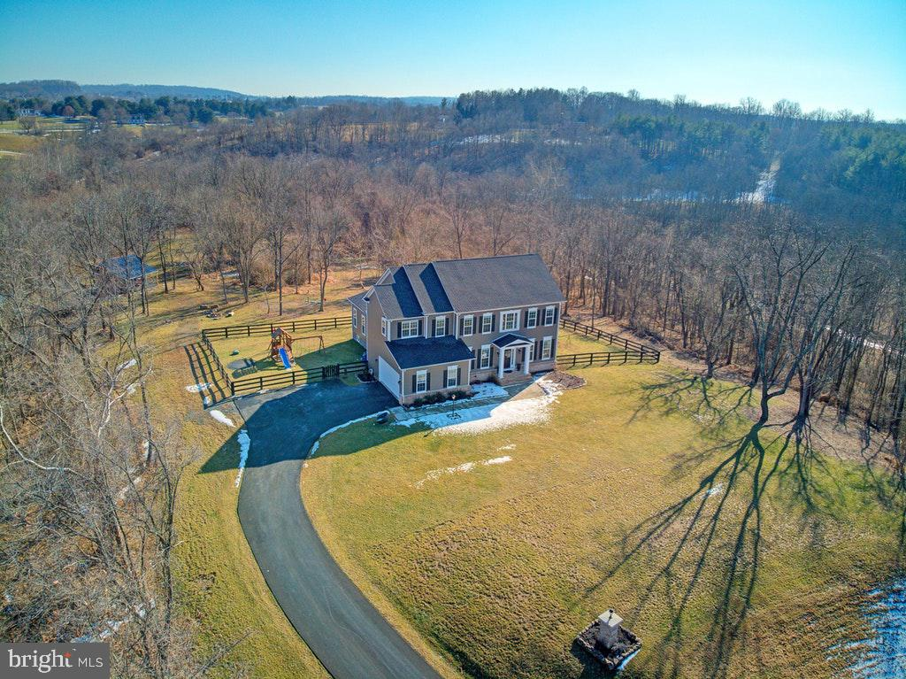 10+ Acre home with. - 39859 CHARLES HENRY PL, WATERFORD