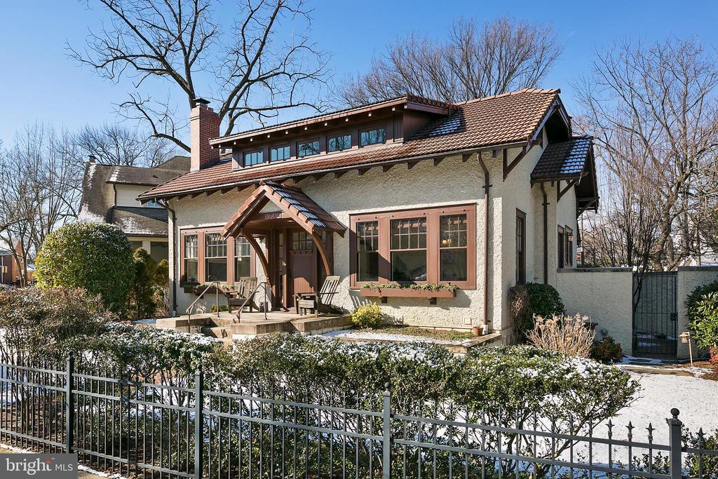 1714 N CALVERT STREET 22201 - One of Arlington Homes for Sale