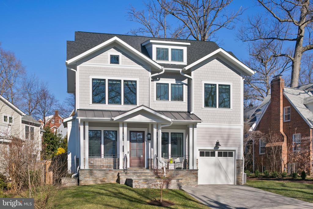 3187  17TH STREET N 22201 - One of Arlington Homes for Sale