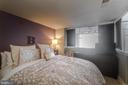 Bedroom - 520 JOHN CARLYLE ST #106, ALEXANDRIA