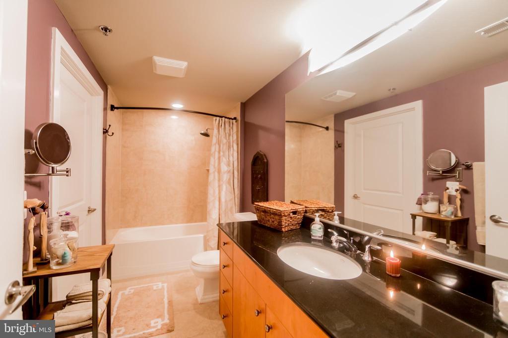 Bathroom - 520 JOHN CARLYLE ST #106, ALEXANDRIA