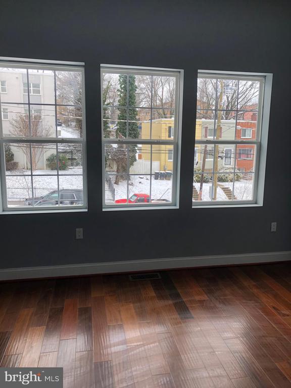 MASTER WINDOWS - 2308 16TH ST SE, WASHINGTON