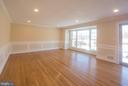 Livingroom - 3509 N ST SE, WASHINGTON