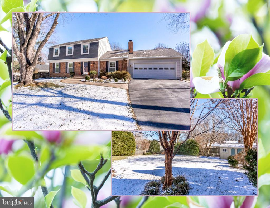 5311  NEW CHURCH COURT 22032 - One of Fairfax Homes for Sale