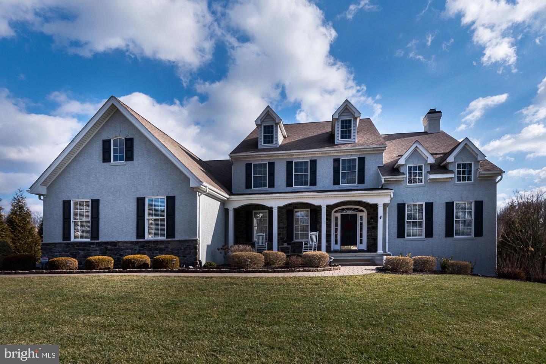 Single Family Homes 為 出售 在 Landenberg, 賓夕法尼亞州 19350 美國