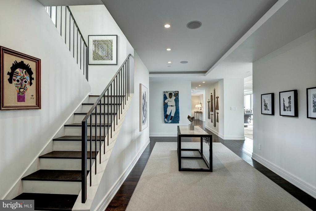 GALLERY - 1155 23RD ST NW #PH3E, WASHINGTON