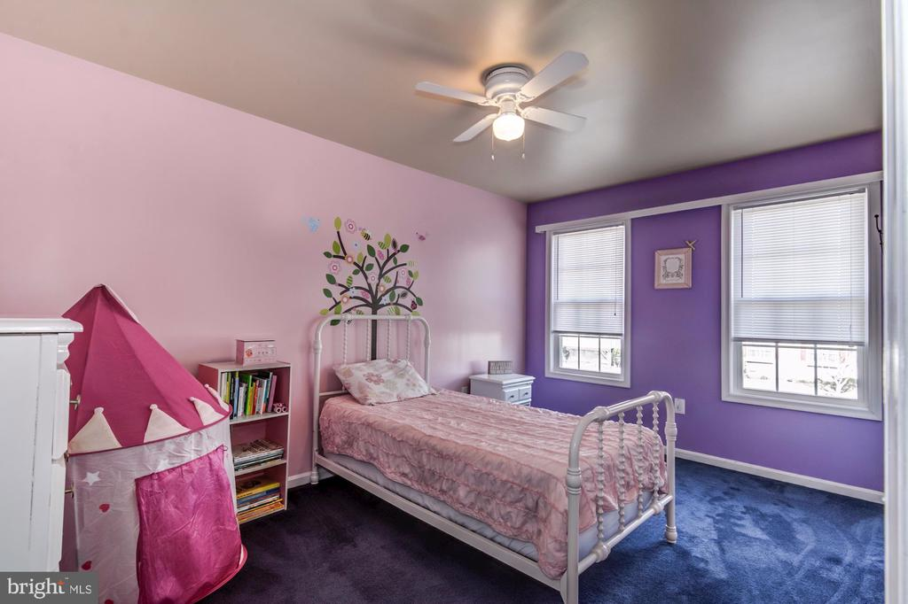 Third Bedroom - 5 TABER CT, STAFFORD