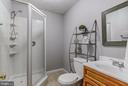 Third Full Bath - 5 TABER CT, STAFFORD