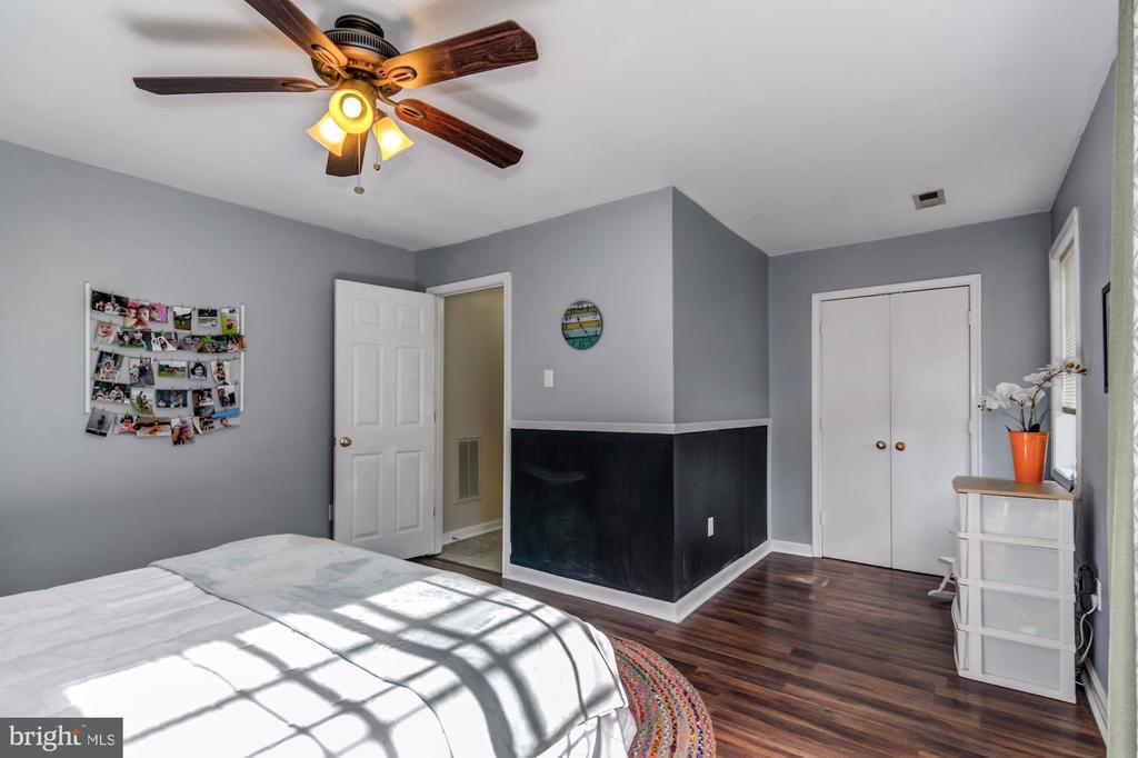 Fourth Bedroom - 5 TABER CT, STAFFORD
