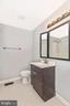 FULL BATH #2 - 2 PARK CT, WALKERSVILLE