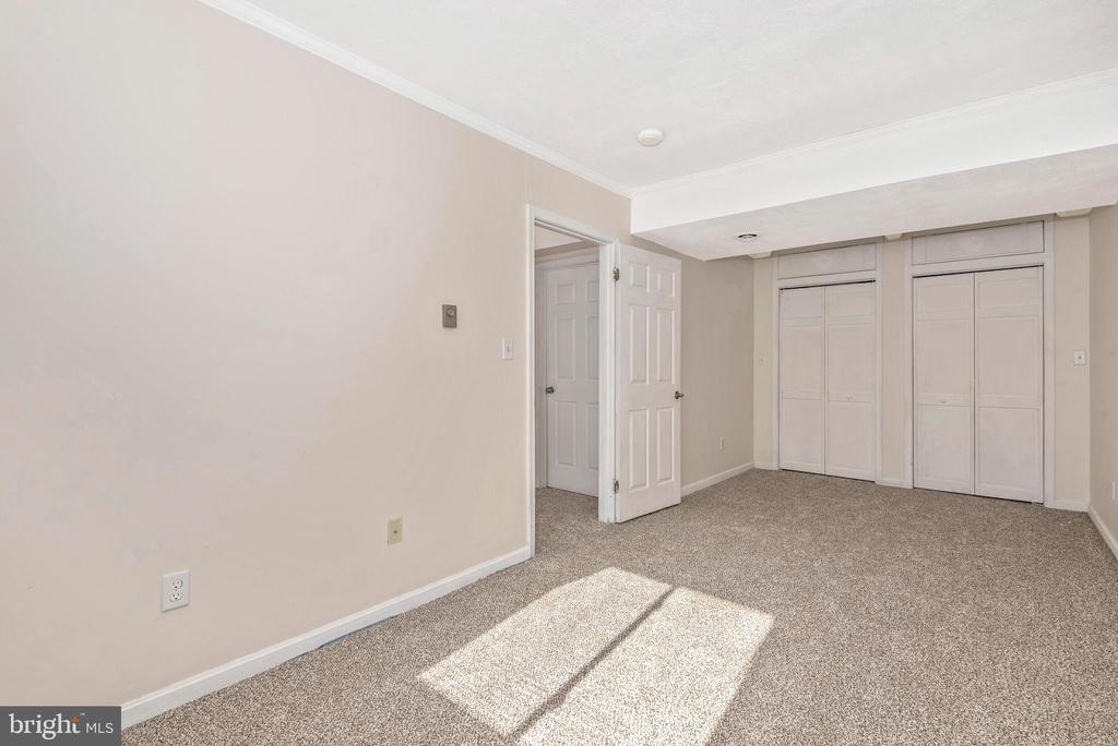 BEDROOM #4 - 2 PARK CT, WALKERSVILLE