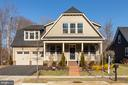 Curb appeal! - 2232 POTOMAC RIVER BLVD, DUMFRIES
