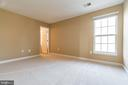 Bedroom with ensuite - 25975 MCCOY CT, CHANTILLY