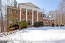 Winter Wonderland - 8309 CRESTRIDGE RD, FAIRFAX STATION