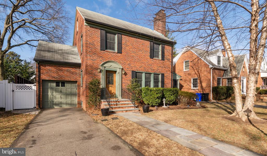 522 N NORWOOD STREET, Arlington, Virginia