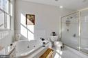 Imagine Relaxing in This Tub! - 8309 CRESTRIDGE RD, FAIRFAX STATION