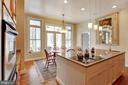 Chef's Dream - 8309 CRESTRIDGE RD, FAIRFAX STATION