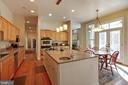 Nice Island - 8309 CRESTRIDGE RD, FAIRFAX STATION