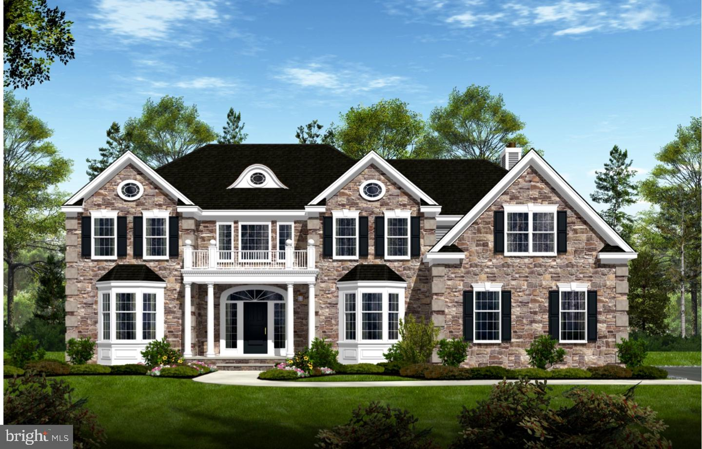 single family homes por un Venta en Belle Mead, Nueva Jersey 08502 Estados Unidos