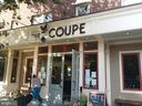 The Coupe Diner - 3014 SHERMAN AVE NW #1, WASHINGTON