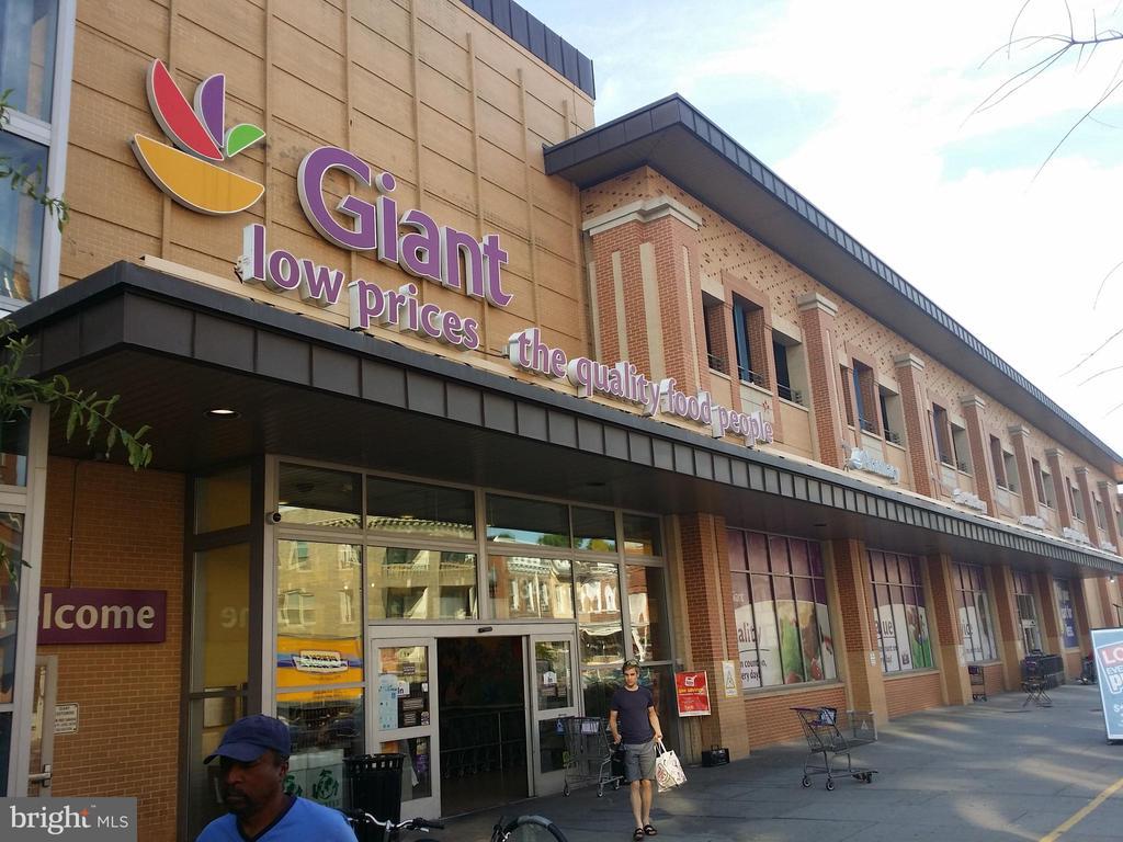 Food Shopping - 3014 SHERMAN AVE NW #1, WASHINGTON