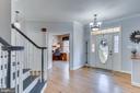 .Foyer - 122 LAWSON RD SE, LEESBURG